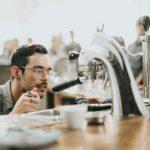 Caffè Borbone macchina Comodato d'Uso