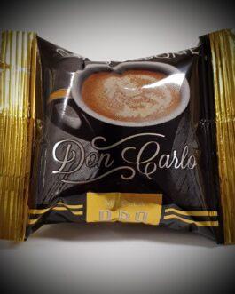 Capsula A Modo Mio Borbone Don Carlo Oro da 1 a 400 Pz
