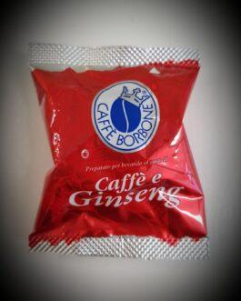 Capsula Point Borbone Caffè e Ginseng 50 Pz