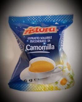 Capsula Point Ristora Camomilla 25 Pz