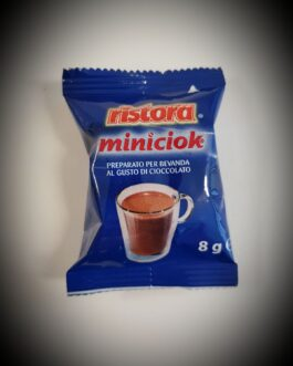 Capsula Point Ristora Miniciok 25 Pz