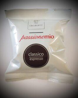 Capsula A Modo Mio Lollo Caffè Miscela Classica da 1 a 100 Pz