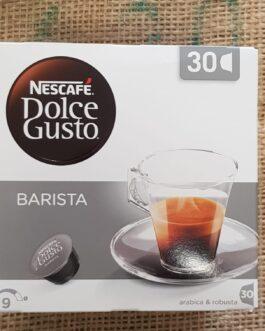 Capsula Nescafè Dolce Gusto Barista 30 Pz