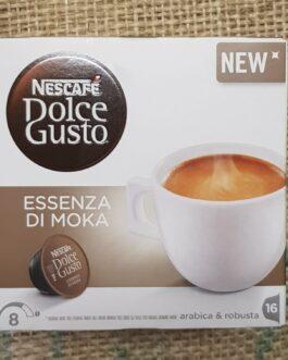 Capsula Nescafè Dolce Gusto Essenza di Moka 16 Pz
