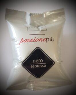 Capsula Uno System Lollo Caffè Miscela Nera da 1 a 100 Pz