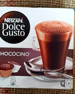 Capsula Nescafè Dolce Gusto Chococino 16 Pz