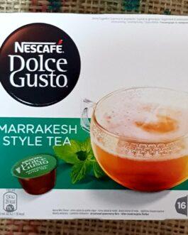 Capsula Nescafè Dolce Gusto Marrakech Style Tea 16 Pz