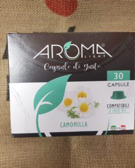 Capsula A Modo Mio Aroma Camomilla 30 Pz
