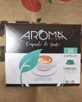 Capsula A Modo Mio Aroma Cappuccino 30 Pz