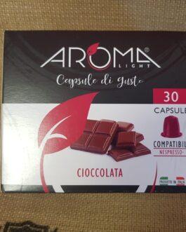 Capsula Nespresso Aroma Cioccolata 30 Pz
