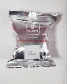 Capsula Nespresso Lollo Argento da 1 a 300 pz