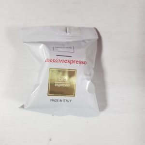 nespresso lollo oro