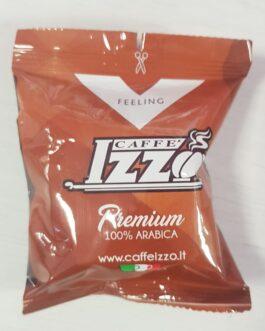 Capsula A Modo Mio Izzo Premium 100% Arabica da 1 a 300 Pz