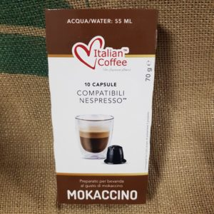 point italian coffee mokaccino
