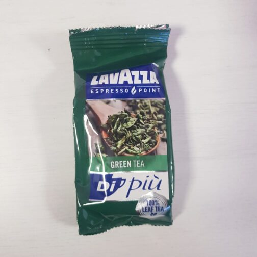 point lavazza the verde