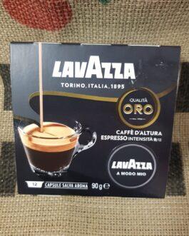 Capsula A Modo Mio Lavazza Caffè d'Altura 12 Pz