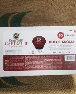 Capsula Vitha Group Garibaldi Dolce Aroma da 50 a 100 Pz