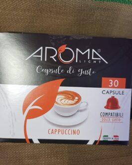 Capsula Nescafè Dolce Gusto Aroma Cappuccino 30 Pz