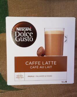 Capsula Nescafè Dolce Gusto Caffè Latte 16 Pz