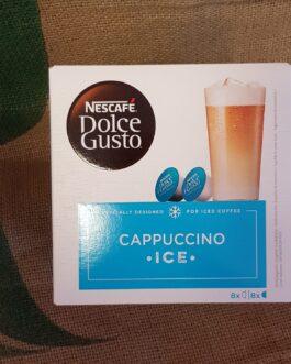 Capsula Nescafè Dolce Gusto Cappuccino Ice 16 Pz