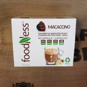 nescafe dolce gusto foodness macaccino