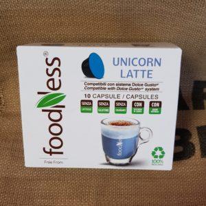 nescafè dolce gusto foodness unicorn latte
