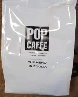 Capsula Dolce Gusto POP Caffè The Nero in Foglia 16 Pz