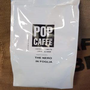 nescafè dolce gusto pop caffè the nero in foglia
