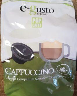 Capsula Dolce Gusto POP Caffè Cappuccino 16 Pz