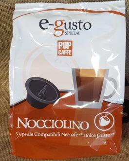 Capsula Dolce Gusto POP Caffè Nocciolino 16 Pz