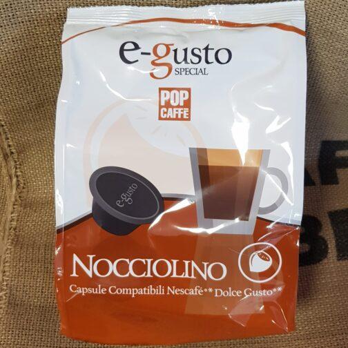 nescafè dolce gusto pop caffe nocciolino