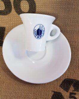 Tazzine Borbone Ceramica da 1 a 6 Pz