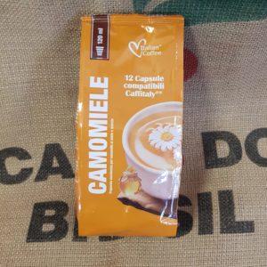 caffitaly italian coffee camomiele
