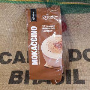caffitaly italian coffee mokaccino
