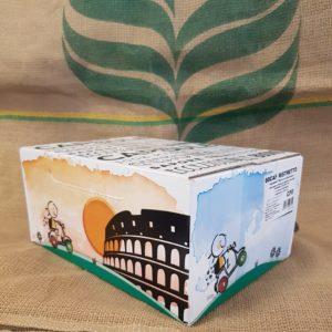 caffitaly italian coffee ristretto