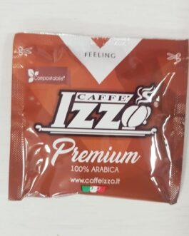 Cialda 44 mm Caffè Izzo Premium da 1 a 300 pz