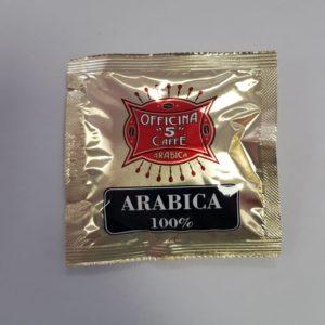 officina 5 caffe arabica
