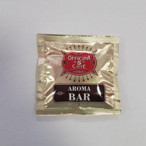 cialda ese 4 mm officina 5 caffe aroma bar