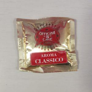 officina 5 caffe aroma classico
