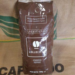 grani lollo caffe miscela classica