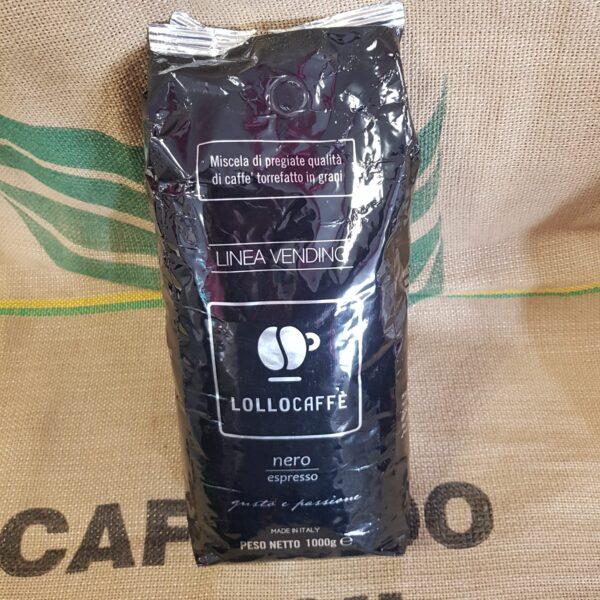 grani lollo caffè miscela nera