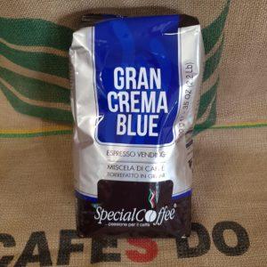grani special coffee gran crema blu