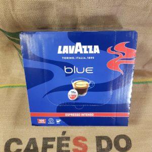 lavazza blue espresso intenso