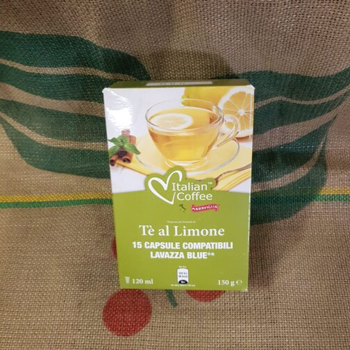 italian coffee the al limone
