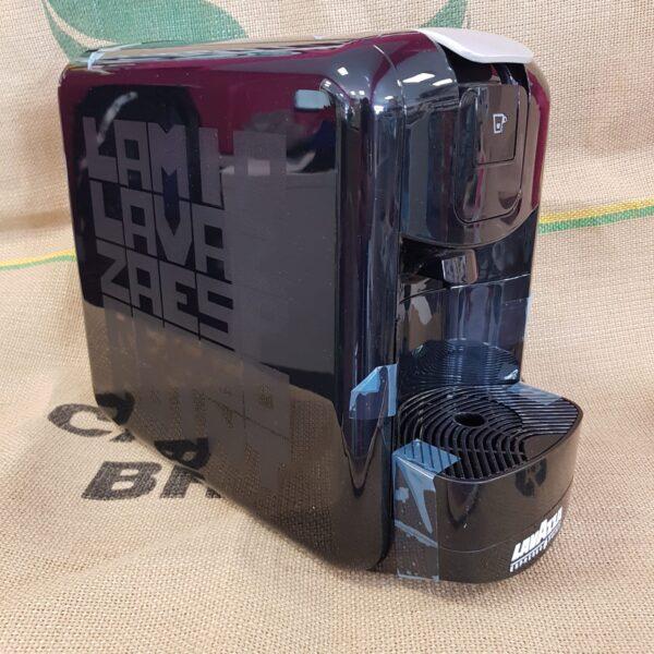 macchina da caffè epmini nera