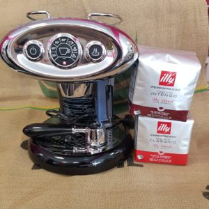 macchina da caffè x7