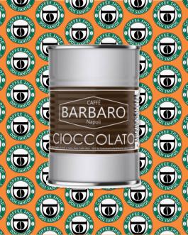 Macinato Barbaro Cioccolato 125 g