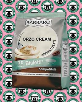 Bialetti Barbaro Orzo Cream 10 Pz