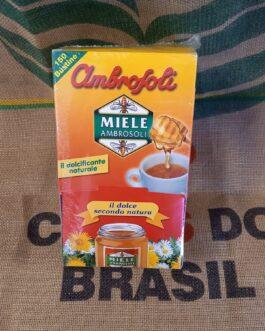 Accessori Ambrosoli Dispenser 150 Bustine Zucchero
