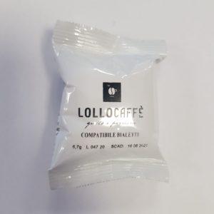 bialetti lollo caffe miscela unica